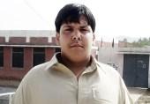 اعتزاز حسن شہید کی یاد میں