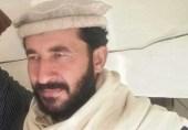 کالعدم جماعت الاحرار کے ترجمان اسد منصور نے گرفتاری دے دی