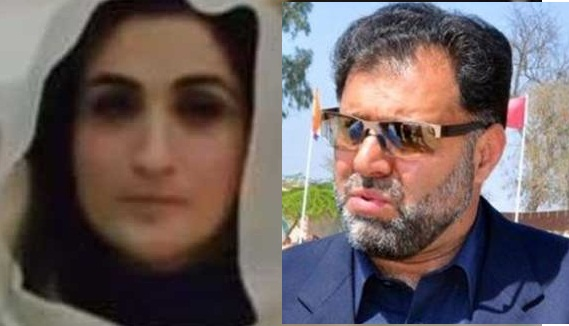 بشریٰ بی بی طلاق کے بعد مانیکا خاندان کی بہو نہیں رہیں: احمد رضا مانیکا
