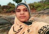 خاتون امام مسجد کی جان کو خطرہ؛ کیرالا