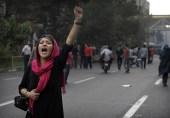 آدھی ایرانی آبادی نے پردے کی مخالفت کر دی