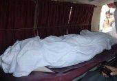 شبقدر میں طالب علم نے توہین رسالت کے الزام میں پرنسپل کو قتل کردیا