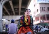 پاکستانی خاتون ڈیزائنر نے صنفی علامات سے بنی تصویروں سے دھوم مچا دی