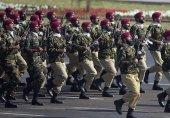 سعودی عرب میں مزید پاکستان فوجی تعینات کرنے کا فیصلہ