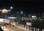 'سیہون دھماکے میں لال مسجد اسلام آباد کے مولوی عبدالعزیز کے قریبی رشتے دار ملوث'