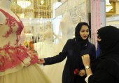 سعودی عرب میں پہلی مرتبہ فیشن شو منعقد ہوگا