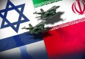معمولی غلطی بھی کی تو اسرائیل کو کھنڈرا ت میں تبدیل کر دینگے، ایران