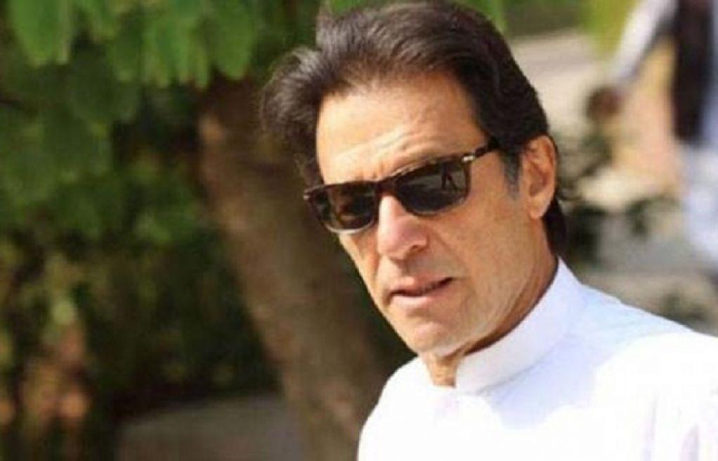 خواتین کو بااختیاربنانے میں خیبرپختونخوا دیگر صوبوں سے کہیں آگے ہے؛ عمران خان