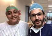 اداکار ساجد حسن کے علاج میں اہم پیشرفت