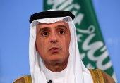 سعودی عرب اقوام متحدہ میں ایران کے خلاف قرارداد کی حمایت کرے گا: سعودی وزیر خارجہ