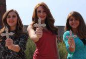 نوجوان امریکی لڑکیاں جن بھوت کیسے اتارتی ہیں؟