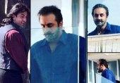 سنجے دت کی زندگی پر بننے والی فلم؛ سنجے فلمسازوں سے ناراض کیوں ہیں؟
