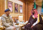 کیا سعودی عرب میں پاکستانی فوجی بھیجنا دانشمندانہ فیصلہ ہے؟