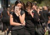 ایف بی آئی کے اعتراف کے بعد اسلحہ مخالف ریلی؛ فلوریڈا فائرنگ کیس