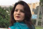 عاصمہ جہانگیر ایک بہادر انسان تھی