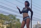 چین میں جنازوں میں نیم برہنہ رقاصائیں کیوں بلائی جاتی ہیں