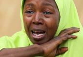 نائجیریا: اغوا ہونے والی 76 لڑکیوں کو رہا کرا لیا گیا