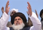 فیض آباد دھرنا کیس: انسداد دہشتگری عدالت کا خادم حسین رضوی اور افضل قادری کو گرفتار کرنے کا حکم