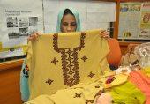 ڈیڑھ سو روپے سے کاروبار شروع کرنے والی باہمت خاتون کی کہانی