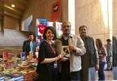 لاہور لٹریری فیسٹول۔ ادب اور لاہور کہاں؟
