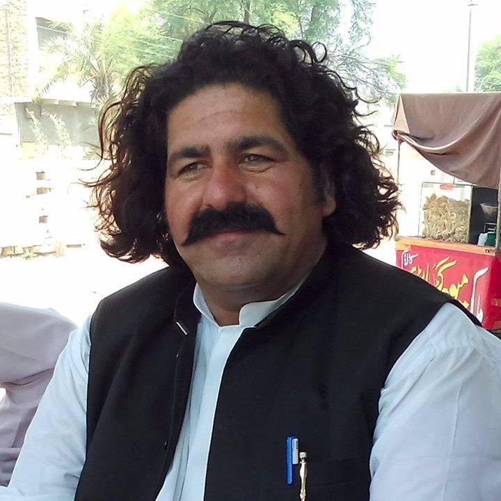 علی وزیر: طالبان کے خلاف مزاحمت اور ریاستی مظالم کی مجسم تصویر