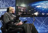 معروف سائنس دان اسٹیفن ہاکنگ انتقال کرگئے
