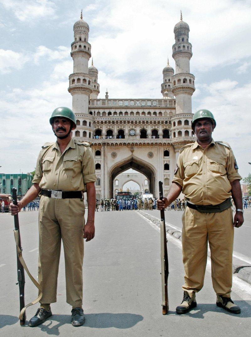 مکہ مسجد