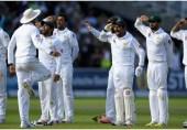 پاکستان نے لارڈز ٹیسٹ میں انگلینڈ کو نو وکٹوں سے شکست دے دی۔ میچ ساڑھے تین دن میں ختم