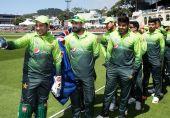 پاکستان نے ویسٹ انڈیز کو 143 رنز سے شکست دے دی