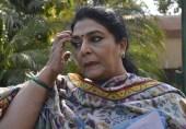 بھارتی پارلیمنٹ بھی کاسٹنگ کاؤچ سے آزاد نہیں: رینوکا چوہدری