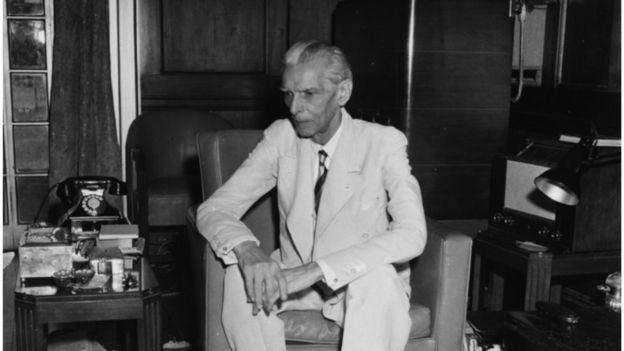 محمد علی جناح