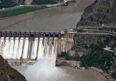 کشن گنگا تنازع: زمین تو تقسیم ہوگئی تھی لیکن پانی نہیں
