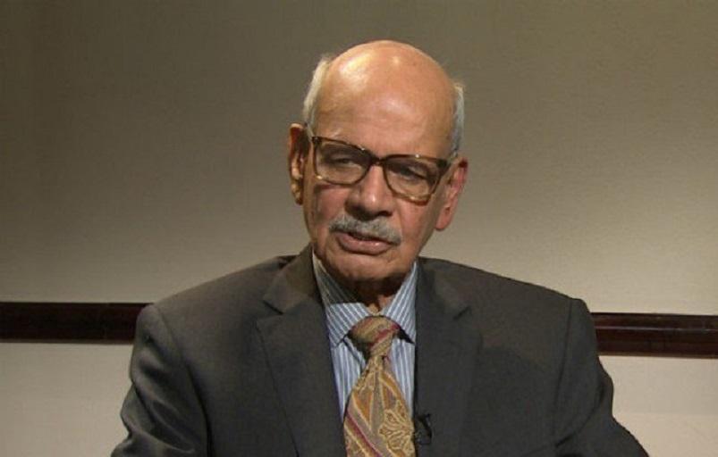 اسامہ کی حوالگی کے لئے امریکہ اور پاکستان میں خفیہ ڈیل ہوئی تھی: جنرل (ر) اسد درانی