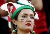فیفا ورلڈ کپ 2018: سعودی عرب اور مراکش کا سفر ختم، ایران کا عمدہ کھیل