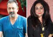 پریشان کن سکینڈل جو سنجے دت کی زندگی پر بنی فلم میں چھپا لیے گئے