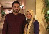 عامر لیاقت حسین کی دوسری شادی پر شدید ردعمل: پہلی اہلیہ ایمرجنسی میں ہسپتال منتقل