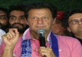 """سیاسی لوٹوں کے نئے وکیل عمران خان """"نیا پاکستان"""" نہیں، """"اپنی باری"""" مانگتے ہیں"""