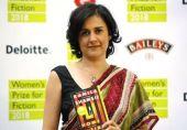 کاملہ شمسی: برطانیہ میں ویمن پرائز فار فکشن جیتنے والی پہلی پاکستانی خاتون