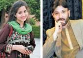 نایاب ہسپتال میں بھی خوف سے چیختی ہے کہ رشید اسے آ کر جلادے گا