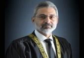 جسٹس قاضی فائز عیسیٰ کا شیخ رشید کیس پر اہم اختلافی نوٹ