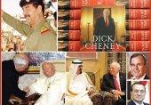 عراق پر امریکی حملے کے پیچھے چھپے اہم راز اور سابق امریکی وزیردفاع ڈک چینی کا اعتراف