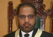 سپریم جوڈیشل کونسل کی جسٹس شوکت کو عہدے سے ہٹانے کی سفارش