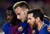 سپین کی لا لیگا فٹبال کے میچز اب فیس بک پر نشر ہوں گے