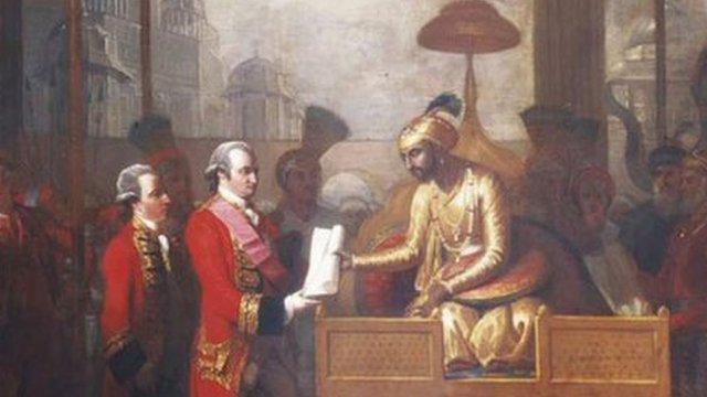 برطانیہ ہندوستان سے کل کتنی دولت لوٹ کے لے گیا؟