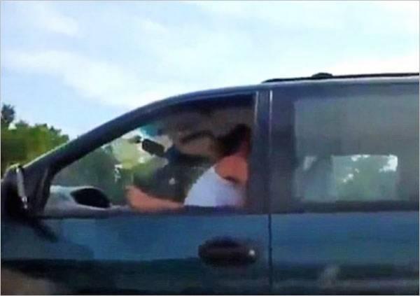 اسلام آباد: گاڑی میں قابل اعتراض حرکات پر نو جوان لڑکا اور لڑکی گرفتار