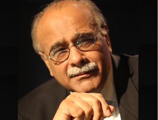 میرے کندھے پر بھی چار ستارے لگا دو تو میں جنرل اسد درانی سے کہیں اچھی کتاب لکھ دوں گا: نجم سیٹھی