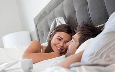 ہفتے میں دو دفعہ ازدواجی فرائض کی  ادائیگی کے وہ عجیب فائدے جو ہم نہیں جانتے تھے