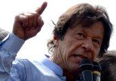 پوری زندگی ادنیٰ لوگوں کو بڑے عہدوں پر دیکھا ہے: عمران خان کی انڈین قیادت پر کڑی تنقید