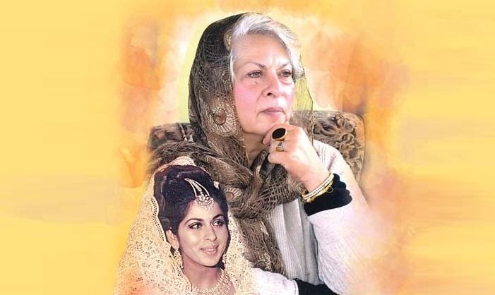 ظفر علی شاہ کو ڈر تھا کہ اسمبلی میں عورت کے ساتھ بیٹھنے پر ان کے سندھی کولیگ مذاق اڑائیں گے