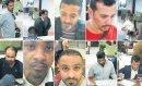 جمال خاشقجی: مبینہ سعودی 'ہٹ سکواڈ' میں کون کون شامل تھا؟
